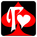 PokerWalk - GPS Game icon