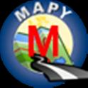 ジャカルタオフラインマップ icon