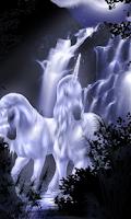 Screenshot of Unicorn Wallpapers