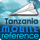 Tanzania - Travel Guide & Map icon