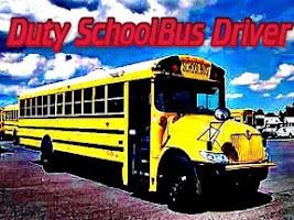 Screenshot of Duty SchoolBus Driver