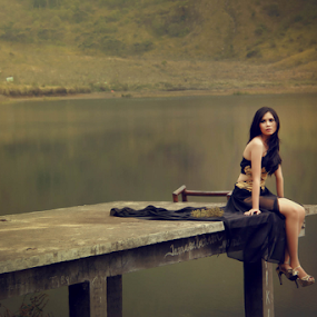 by Arief Setiawan - People Portraits of Women