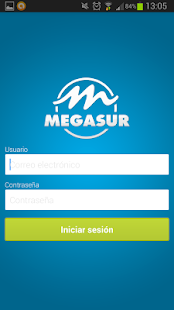 Megasur - screenshot