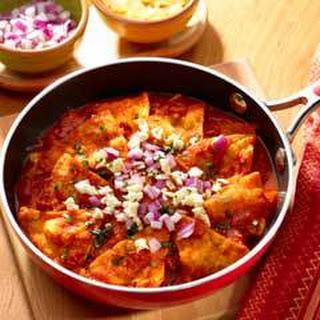 Vegetarian Chilaquiles Recipes