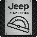 Jeep Inclinometer Pro icon