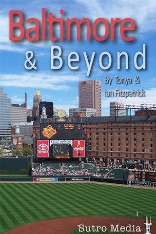Baltimore Beyond Travel