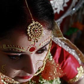 by Arunima Malik - Wedding Bride