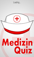 Screenshot of Medizin Quiz