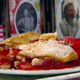 Food Network Strawberry Pie Recipes
