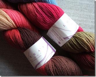 lorna's laces 2