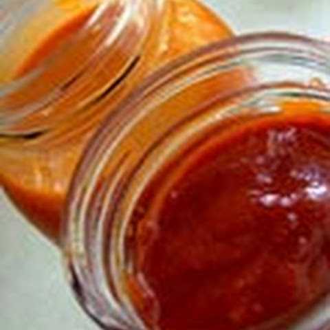 Chipotle Maple Barbecue Sauce