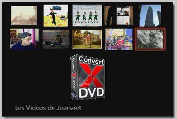 Convertir en DVD