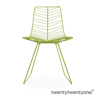 Green leaf chair by Lievore Altherr Molina.jpg