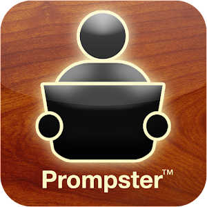 Prompster Public Speaking App For PC / Windows 7/8/10 / Mac – Free Download