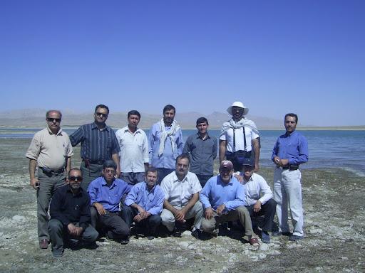 سد حنانه در مسير ياسوج به سميرم - 870428