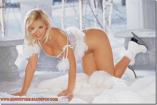 Anka-Romensky-Sexy-Playboy-Playmate-1