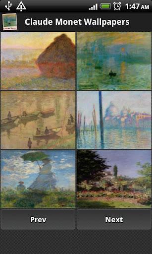Claude Monet Wallpapers