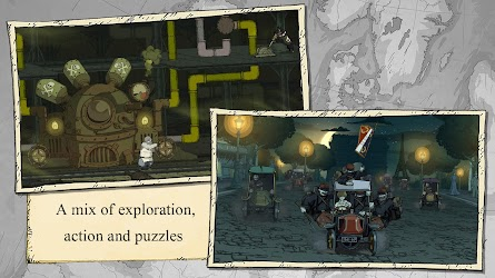 Valiant Hearts: The Great War 1.0.4 APK 4