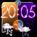 Погода Live Wallpaper icon