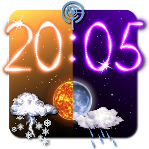 Weather Live Wallpaper For PC / Windows 7/8/10 / Mac – Free Download