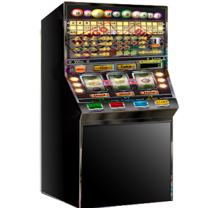 bingo slot machine free