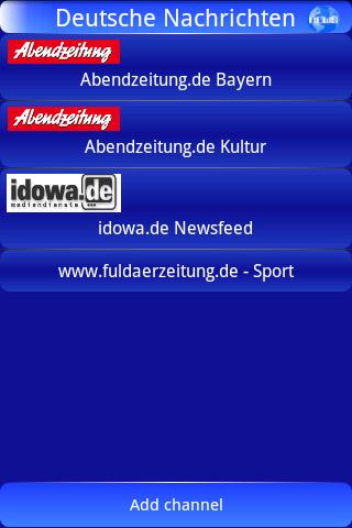 Deutsche Nachrichten
