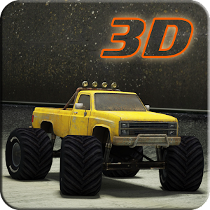 Toy Truck Rally 2 For PC