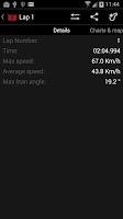 Screenshot of Diablo Super Biker
