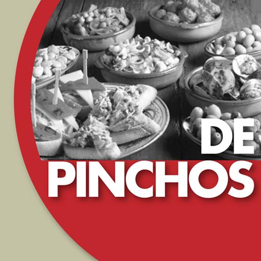De Pinchos LOGO-APP點子