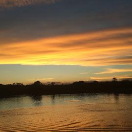 by Liezl Diedericks - Landscapes Sunsets & Sunrises
