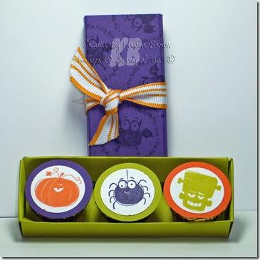 pb cup box
