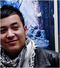 Джонатан Вонг (Jonathan Wong). Дизайнер. Портфолио