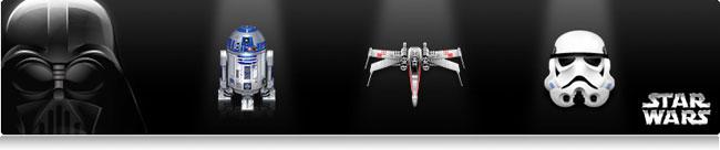 иконки звездные войны ico
