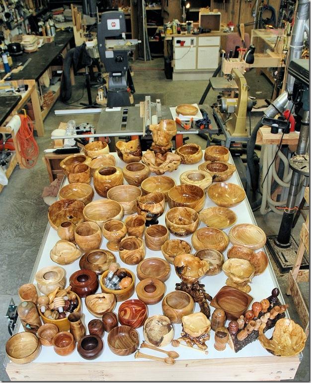 Market Bowls
