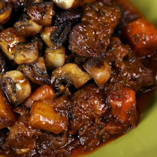 Stout & Beef Stew