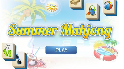 여름 마작