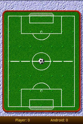 Dot Soccer