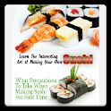 Making Your Own Sushi icon