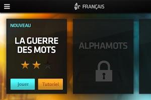 Screenshot of Faites-moi confiance Jeu TV