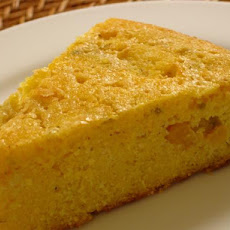 Mexican Fiesta Green Chile Cornbread