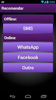 Screenshot of Troca Número - Nono Dígito