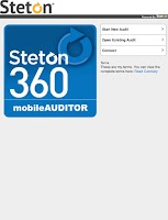 Screenshot of Steton 360 MA