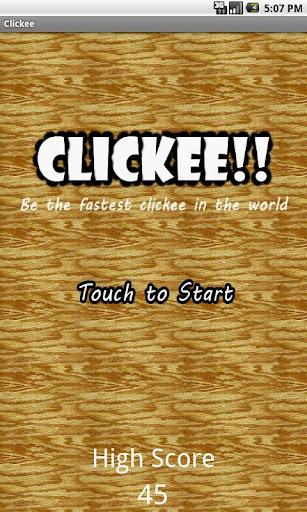 Clickee