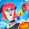 Game Bubble Witch Saga APK for Kindle
