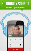 Screenshot of HiTalk Free International Call