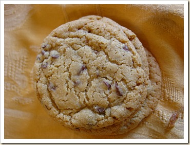 Kristen's Food October 2008 003