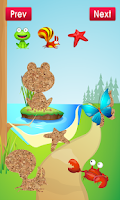 Screenshot of Animal Puzzle Game for Toddler