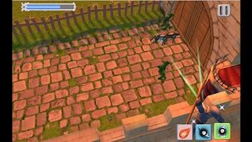 Screenshot of Melo's Magic: Castle Defense