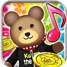 RhythmCoin! [Free Coin game] icon