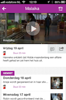 Screenshot of Sizz